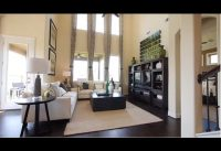 new builds homes-magnolia floor plan by gehan homes