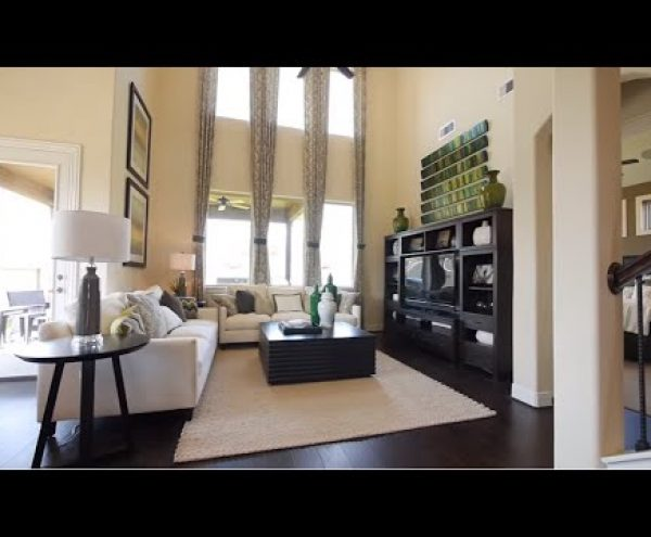new builds homes-magnolia floor plan by gehan homes