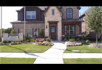 new build homes-rosewood floor plan by gehan homes
